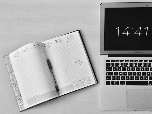 5 Effective Time Management Tips