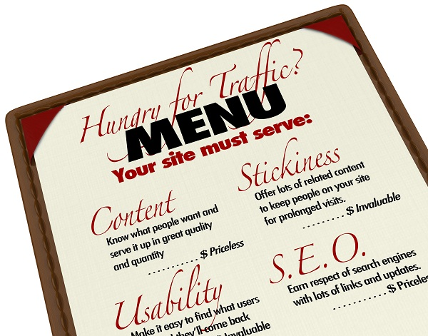 Why Does Your Restaurant Need SEO?